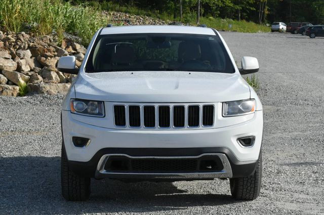 2016 Jeep Grand Cherokee Laredo Naugatuck, Connecticut 7