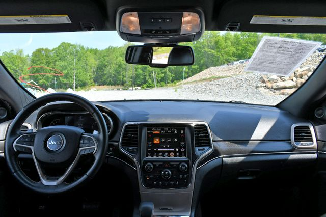 2016 Jeep Grand Cherokee Limited 4WD Naugatuck, Connecticut 19