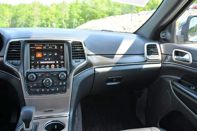 2016 Jeep Grand Cherokee Limited 4WD Naugatuck, Connecticut 20