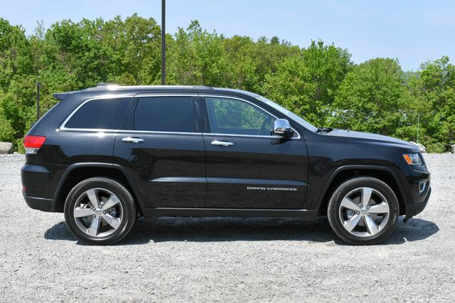 2016 Jeep Grand Cherokee Limited 4WD Naugatuck, Connecticut 7