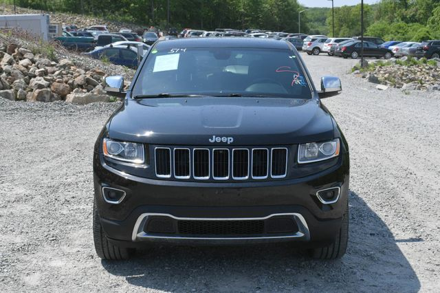 2016 Jeep Grand Cherokee Limited 4WD Naugatuck, Connecticut 9