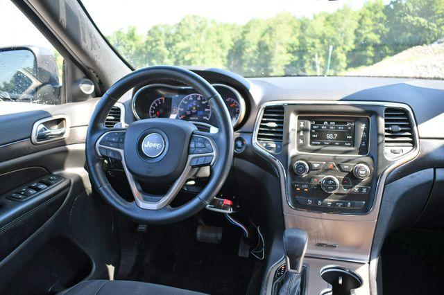 2016 Jeep Grand Cherokee Laredo Naugatuck, Connecticut 18
