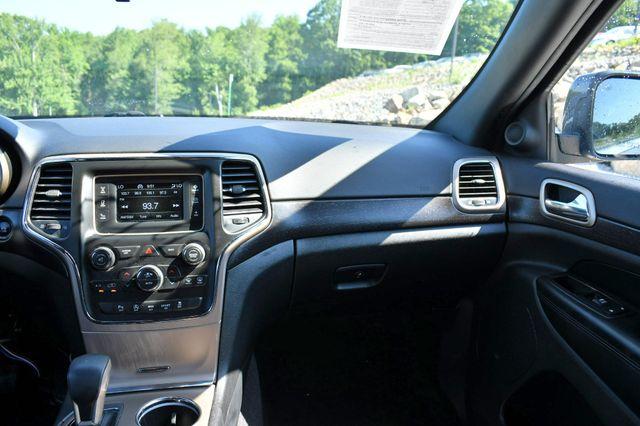 2016 Jeep Grand Cherokee Laredo Naugatuck, Connecticut 20