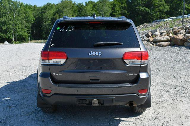 2016 Jeep Grand Cherokee Laredo Naugatuck, Connecticut 5