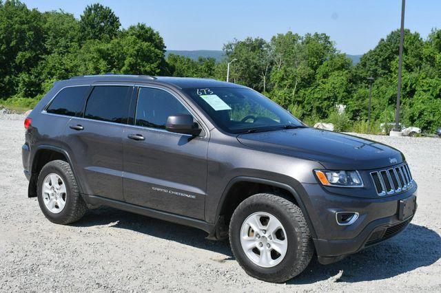 2016 Jeep Grand Cherokee Laredo Naugatuck, Connecticut 8