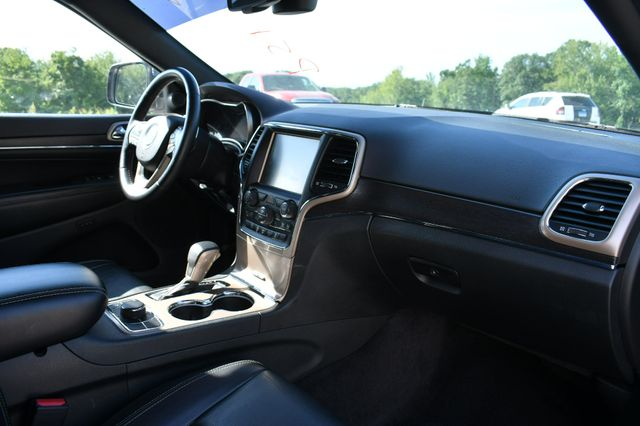 2016 Jeep Grand Cherokee Limited 4WD Naugatuck, Connecticut 11