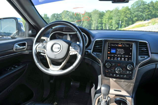 2016 Jeep Grand Cherokee Limited 4WD Naugatuck, Connecticut 18