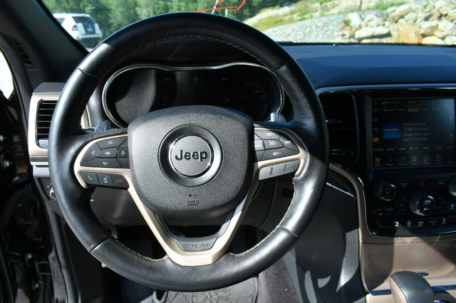 2016 Jeep Grand Cherokee Limited 4WD Naugatuck, Connecticut 23