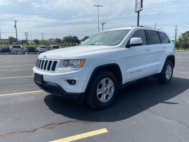 2016 Jeep Grand Cherokee Laredo in San Antonio, TX 78233