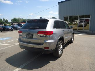 2016 Jeep Grand Cherokee Limited SEFFNER, Florida 14