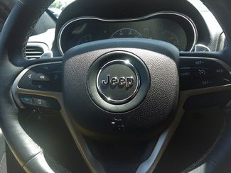 2016 Jeep Grand Cherokee Limited SEFFNER, Florida 27