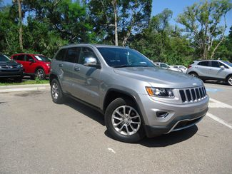 2016 Jeep Grand Cherokee Limited SEFFNER, Florida 7