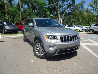 2016 Jeep Grand Cherokee Limited SEFFNER, Florida 8
