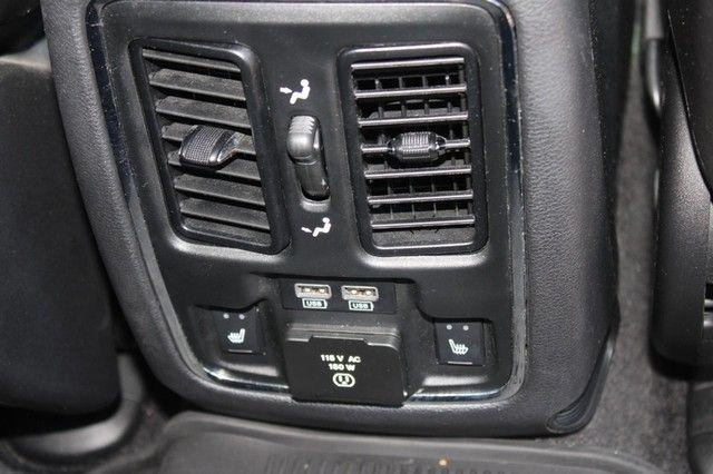 2016 Jeep Grand Cherokee Limited St. Louis, Missouri 10