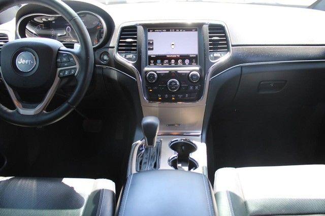 2016 Jeep Grand Cherokee Limited St. Louis, Missouri 11