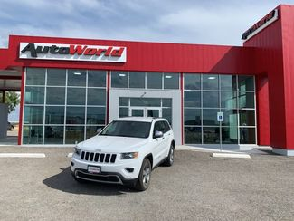 2016 Jeep Grand Cherokee Limited in Uvalde, TX 78801