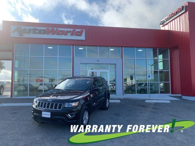 2016 Jeep Grand Cherokee Laredo in Uvalde, TX 78801