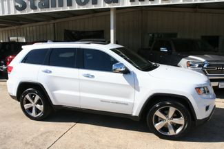 2016 Jeep Grand Cherokee in Vernon Alabama