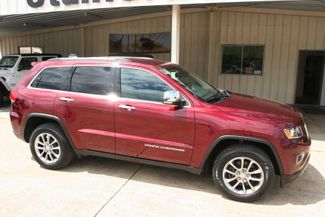 2016 Jeep Grand Cherokee in Vernon Alabama