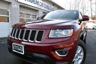 2016 Jeep Grand Cherokee Laredo Waterbury, Connecticut 1