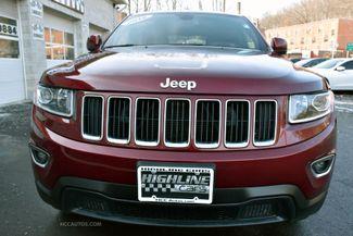 2016 Jeep Grand Cherokee Laredo Waterbury, Connecticut 7