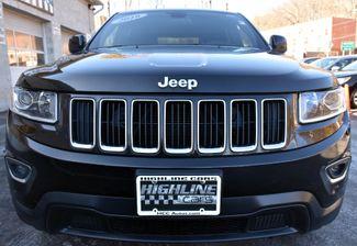 2016 Jeep Grand Cherokee Laredo Waterbury, Connecticut 8