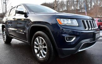 2016 Jeep Grand Cherokee Limited Waterbury, Connecticut 9