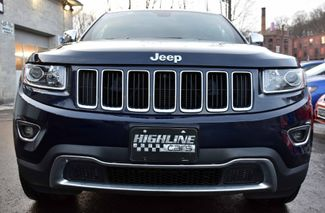 2016 Jeep Grand Cherokee Limited Waterbury, Connecticut 10