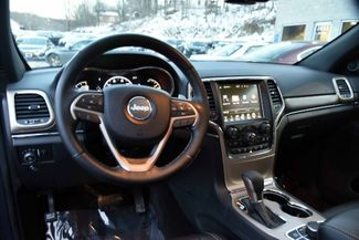 2016 Jeep Grand Cherokee Limited Waterbury, Connecticut 17