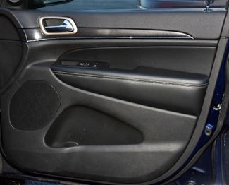2016 Jeep Grand Cherokee Limited Waterbury, Connecticut 24