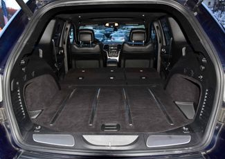 2016 Jeep Grand Cherokee Limited Waterbury, Connecticut 30
