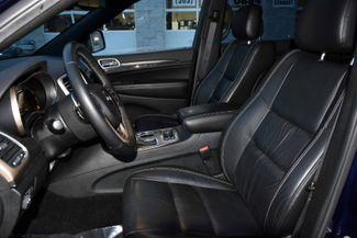 2016 Jeep Grand Cherokee Limited Waterbury, Connecticut 3