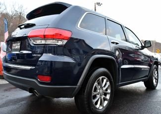2016 Jeep Grand Cherokee Limited Waterbury, Connecticut 7