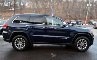 2016 Jeep Grand Cherokee Limited Waterbury, Connecticut 8