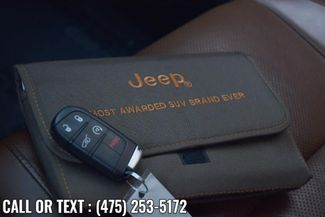 2016 Jeep Grand Cherokee Summit Waterbury, Connecticut 44