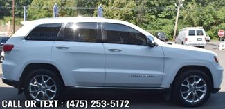 2016 Jeep Grand Cherokee Summit Waterbury, Connecticut 6