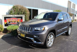 2016 Jeep Grand Cherokee in West Chicago, Illinois