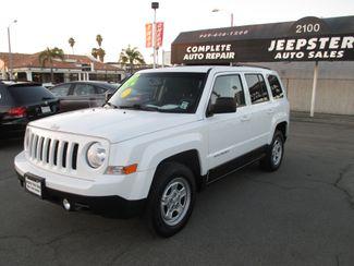 2016 Jeep Patriot 4X4 Sport in Costa Mesa, California 92627