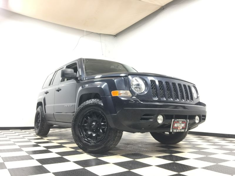 2016 Jeep Patriot *Affordable Payments* | The Auto Cave in Addison