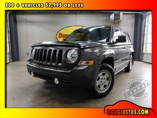 2016 Jeep Patriot Sport in Airport Motor Mile ( Metro Knoxville ), TN 37777