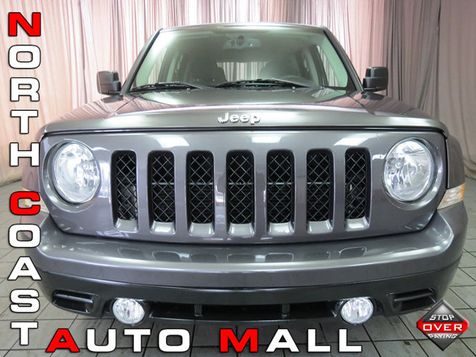 2016 Jeep Patriot Sport in Akron, OH