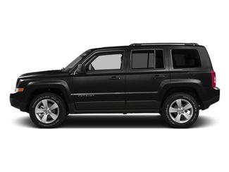 2016 Jeep Patriot in Akron, OH