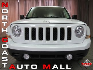 2016 Jeep Patriot Latitude  city OH  North Coast Auto Mall of Akron  in Akron, OH