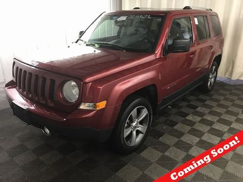 2016 Jeep Patriot High Altitude Edition in Akron, OH