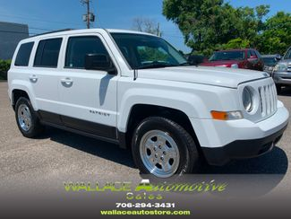 2016 Jeep Patriot Sport with Navigation in Augusta, Georgia 30907