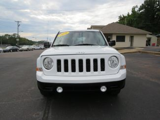 2016 Jeep Patriot Sport Batesville, Mississippi 10