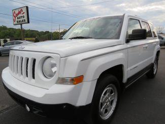 2016 Jeep Patriot Sport Batesville, Mississippi 9