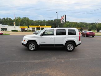 2016 Jeep Patriot Sport Batesville, Mississippi 1