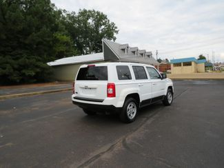 2016 Jeep Patriot Sport Batesville, Mississippi 7