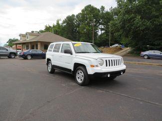 2016 Jeep Patriot Sport Batesville, Mississippi 2
